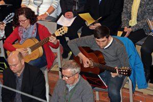 Konzert trifft Gottesdienst in Herbsleben 2019