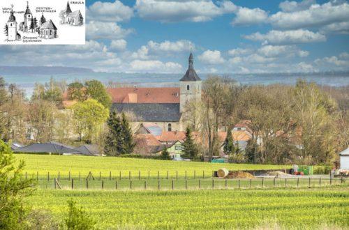 Gottesdienst zu Kantate in Behringen
